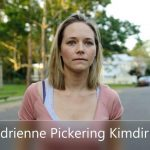 Adrienne Pickering Kaç Yaşında ?