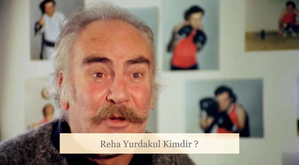 Reha Yurdakul Nereli ?