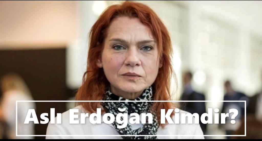 Aslı Erdoğan Kimdir?