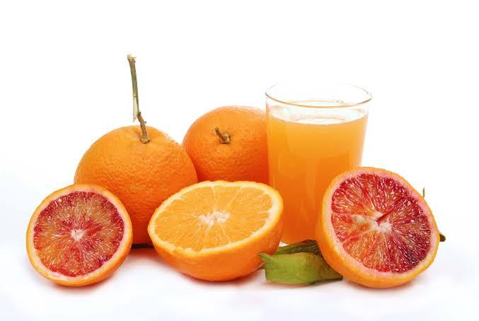Portakal greyfurt resimleri