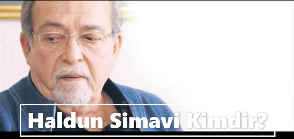 Haldun Simavi Nereli?