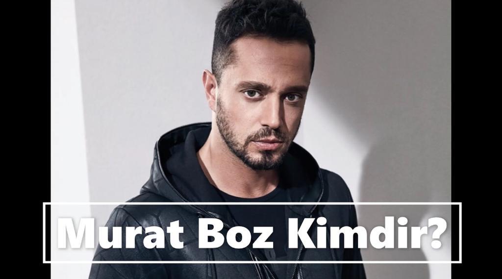 Murat Boz Nereli?