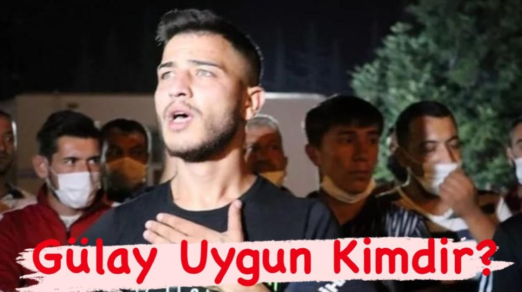 Gülay Uygun Nereli?