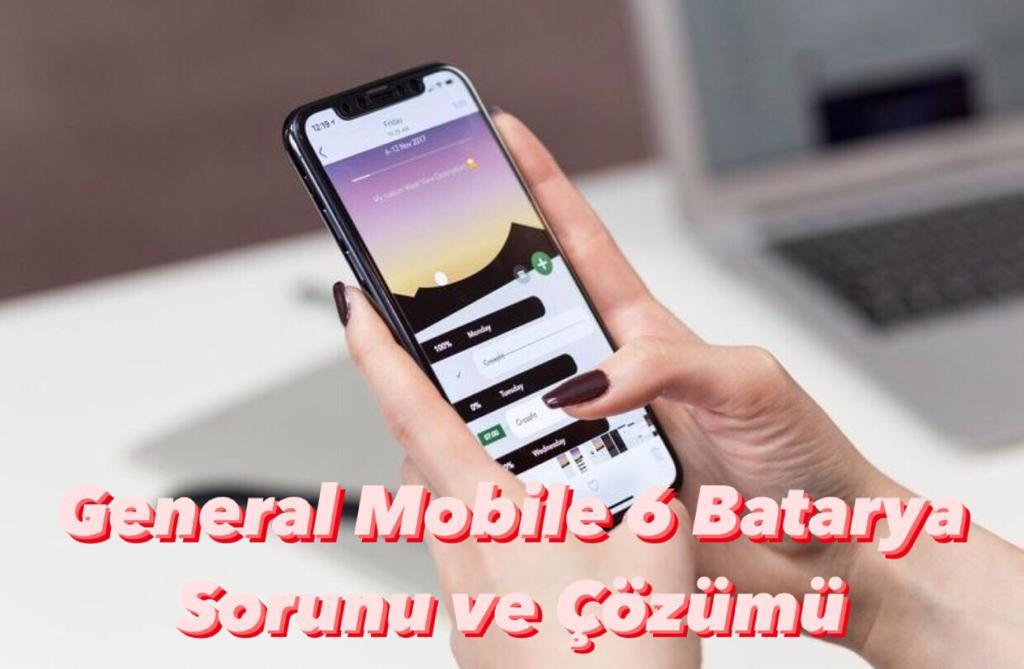 GM 6 Batarya Sorunu ve Çözümü