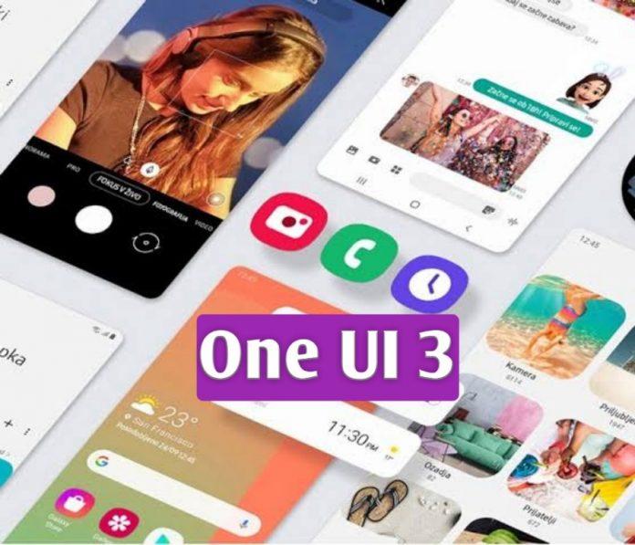 One UI 3 güncellenmesinde gelen ozellikler