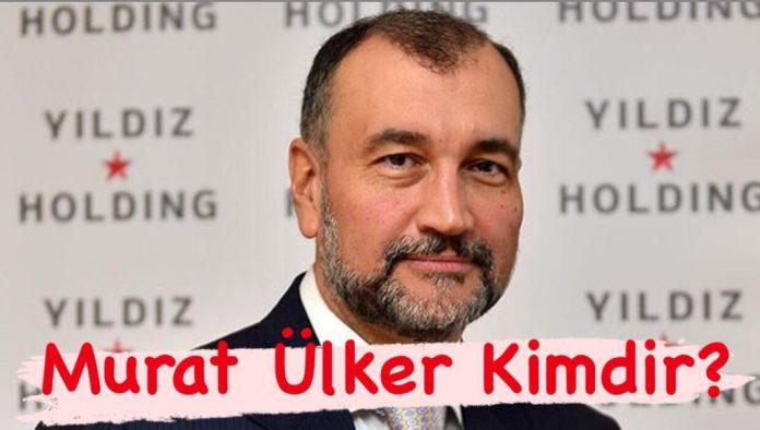 Murat Ülker Kaç Yaşında?