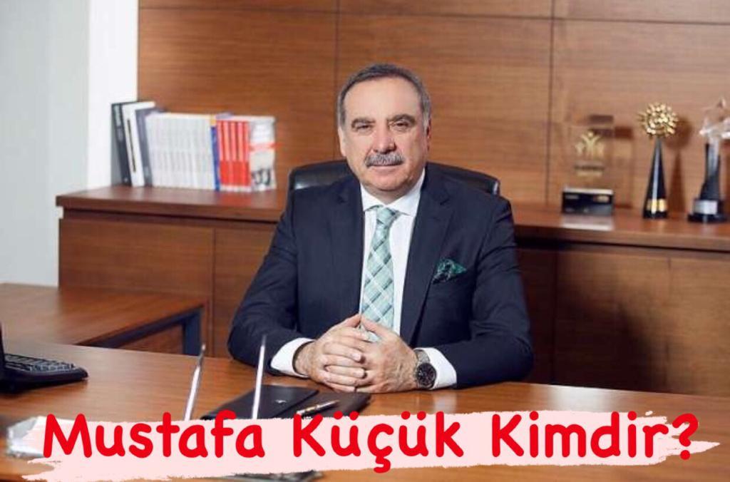 Mustafa Küçük Kaç Yaşında?