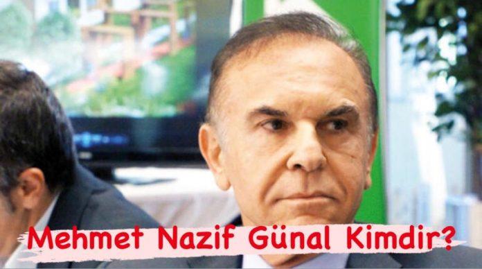 Mehmet Nazif Günal Kaç Yaşında?