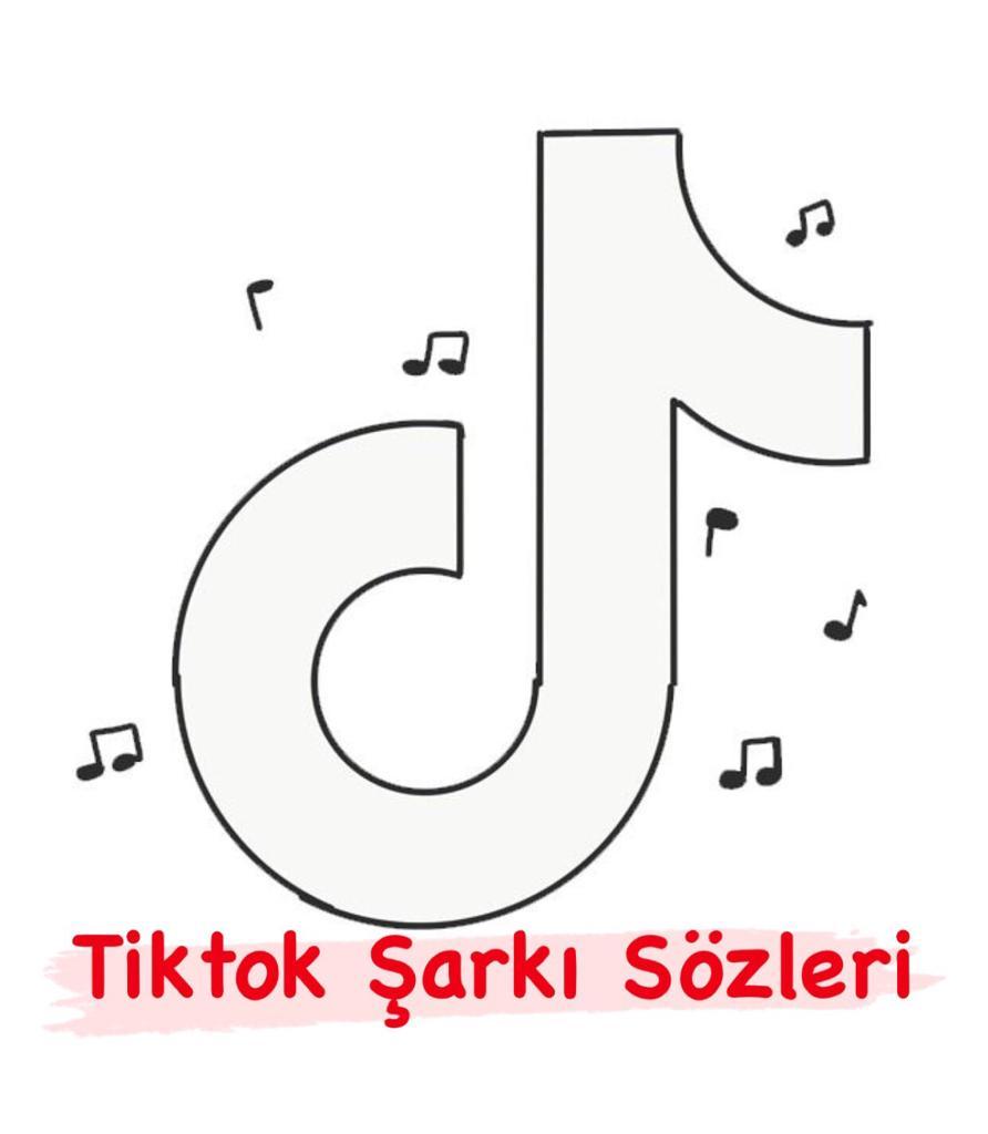 Ece Ronay-Karpuz TikTok Şarkı Sözleri
