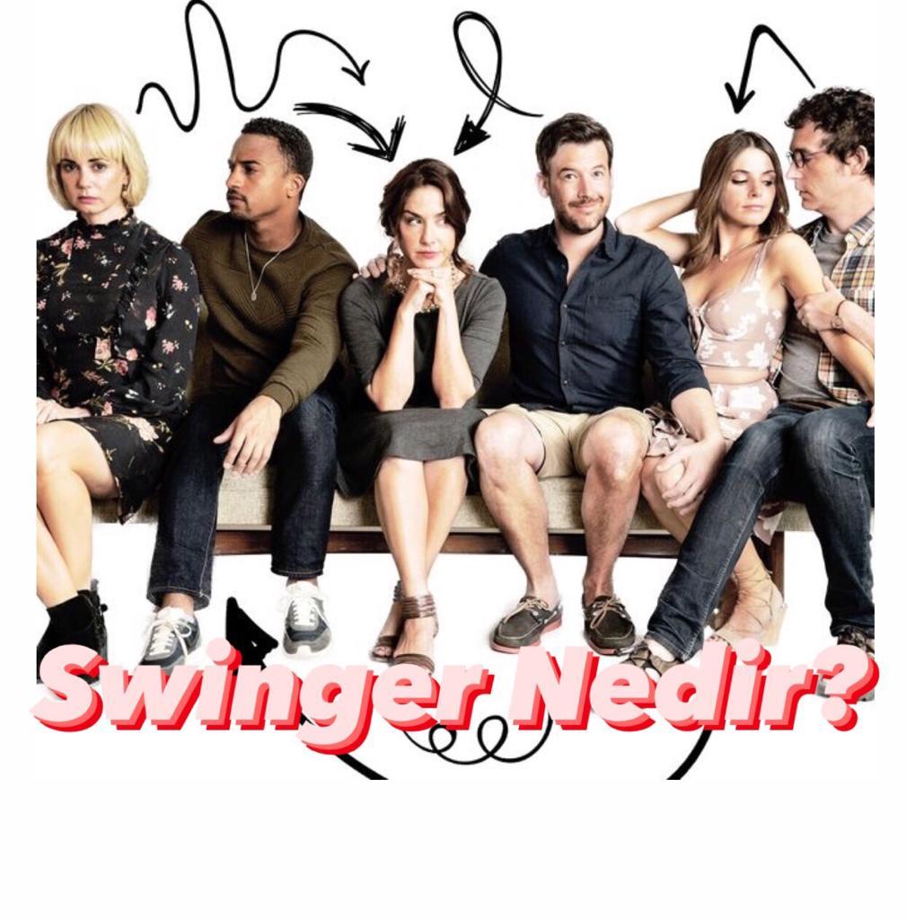 Swinger Nedir?