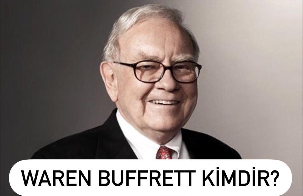 Warren Buffett Kaç Yaşında?