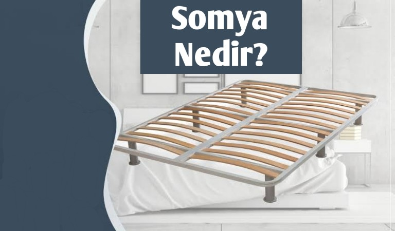Somya nedir ?