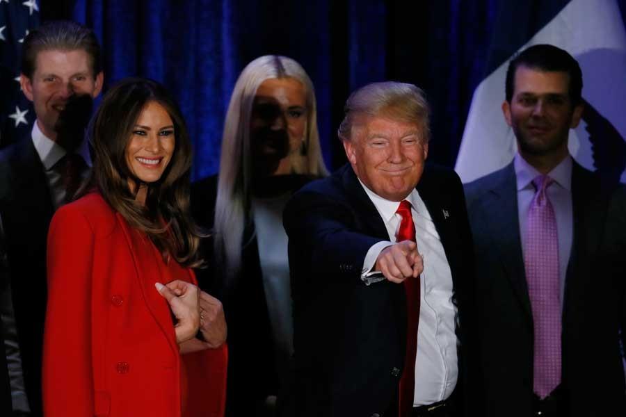 Donald Trump Kaç Yaşında?