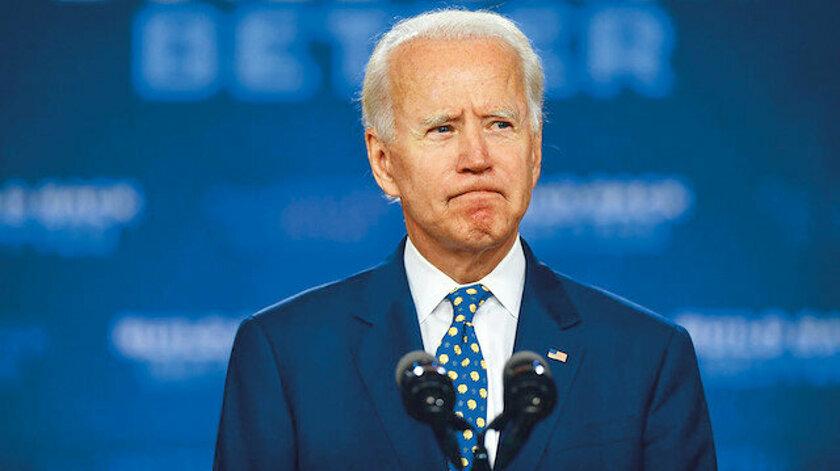 John Biden Kaç Yaşında?