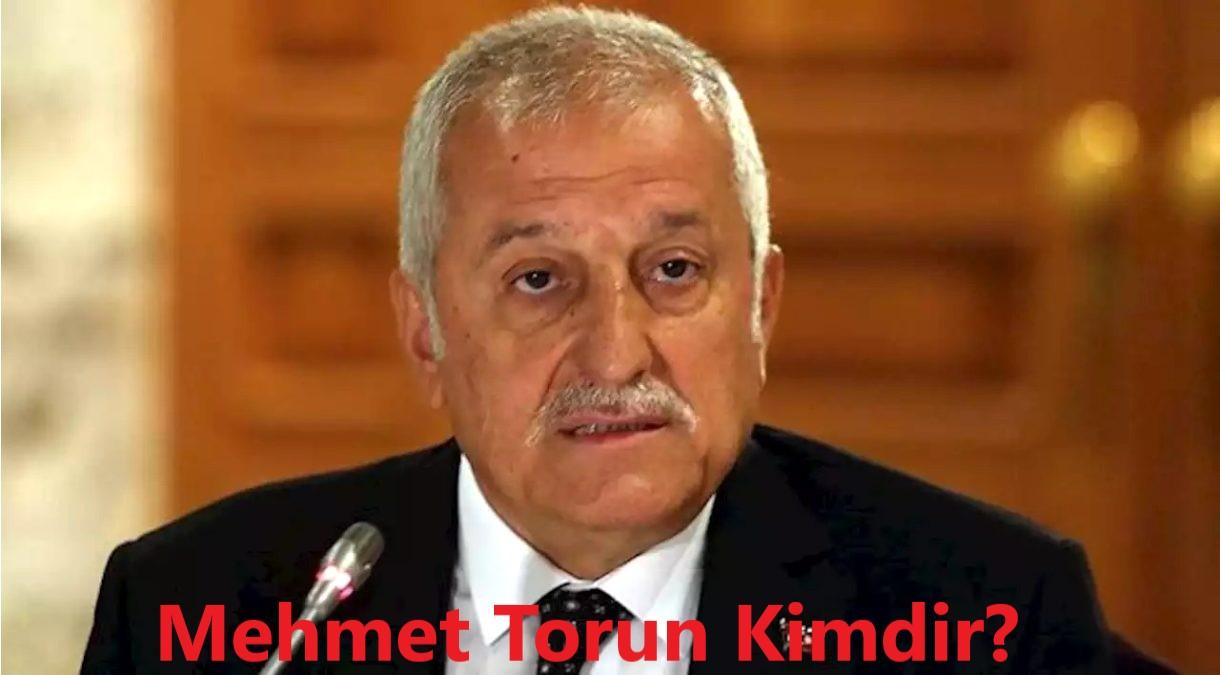 Mehmet Torun Kaç Yaşında?