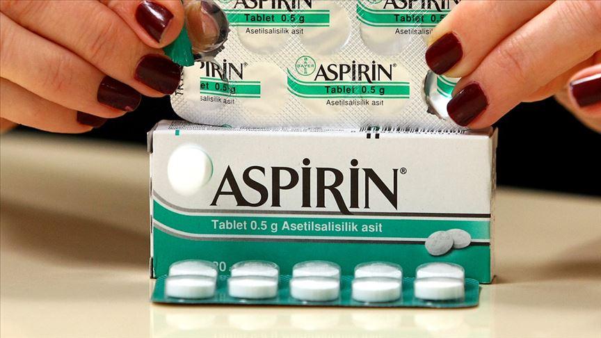 Aspirin Nedir?