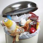 Çöp Patlamaları Nedenleri
