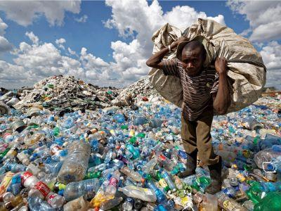 Çöp Patlaması Nedir, Çöp Patlamasının Önüne Nasıl Geçilir?