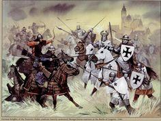 Haçlı Seferleri Ne Zaman Oldu?