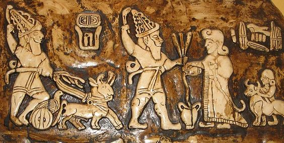 Hititler Hakkında Bilgiler, Hititler Nerede Kuruldu, Hititler Tarihi Nedir?