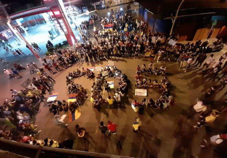 Kolombiya'da Protestolar Neden ve Nasıl Başladı?