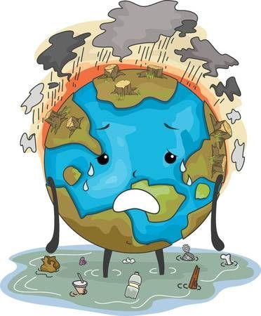 Çevre Kirliliğinin Nedenleri Nelerdir?