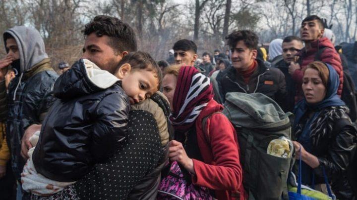 Dış Göç Nedir, Dış Göç Nedenleri Nelerdir?