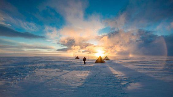 Kutup İklimi Nedir, Kutup İklimi Özellikleri Nelerdir?