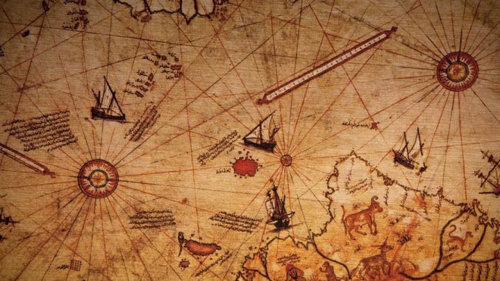 Piri Reis Haritası Nedir, Piri Reis Haritasının Özellikleri Nedir?