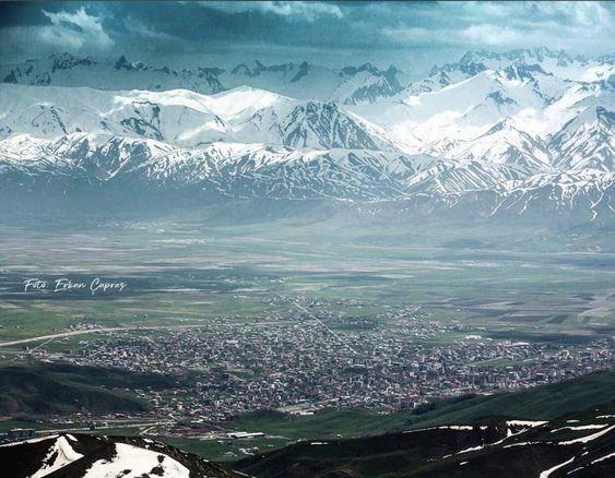 Yüksek Dağ İklimi Özellikleri Nelerdir?