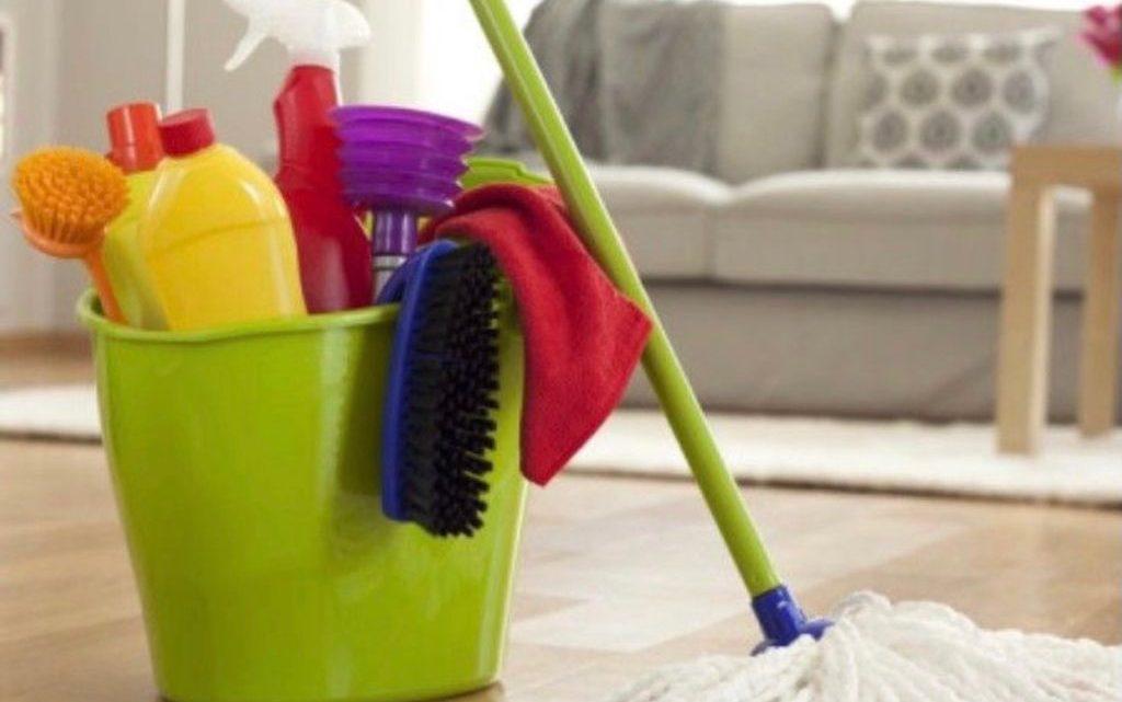 Temizlik İle İlgili Kompozisyon Örnekleri