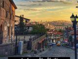 Ankara İle İlgili Kompozisyon Örnekleri Nelerdir?