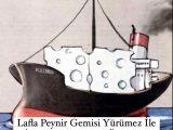 Lafla Peynir Gemisi Yürümez İle İlgili Kompozisyon Örnekleri Nelerdir?